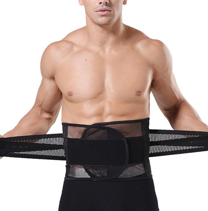 waist trainer mann