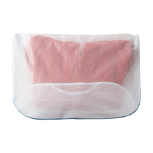 Washing Bags Foldable Washing Machine Mesh Bag Tile Anti-deformation Windproof Laundry Bag P7Ding