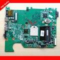 577065-001 для HP CQ61 G61 НОУТБУК для HP Compaq Presario G61 CQ61 Материнская Плата Ноутбука Ноутбук для DDR2 DAOOP8MB6D1