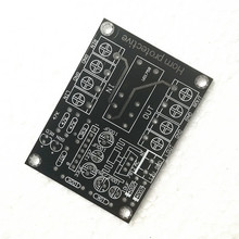 AC12 18V 스피커 보호 보드 모듈 PCB 2.0 릴레이 혼 보호 보드 upc1237 앰프 용 diy