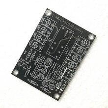 AC12 18V Защитная плата для динамика, модуль PCB 2,0, защитная плата для релейного сигнала upc1237 для усилителя «сделай сам»