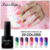 Saroline 8ml Lucky Colors Long Lasting Gel Polish Soak Off Thermo Gel Varnishes Temperature Change Color