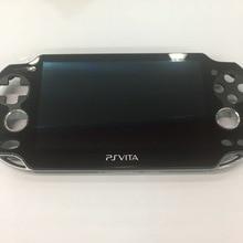 original new for ps vita psvita psv 1 1000 100x lcd display with touch screen digital assembled black