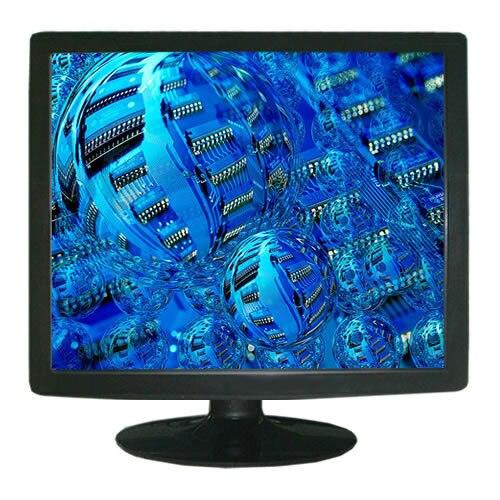 Магазин магазин 15 дюймов DesktopTouch экран Монитора с 4 Проводной Резистивный Сенсорный
