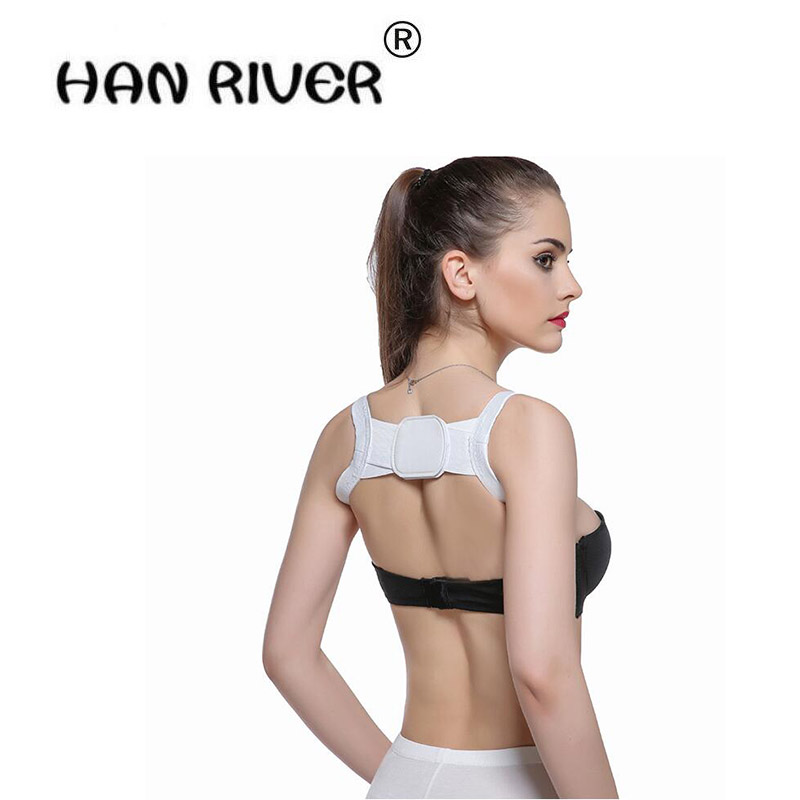 HANRIVER 2020 Kyphosis Correction With Improved Hunchback JiaoZi Back Vent Correct Posture