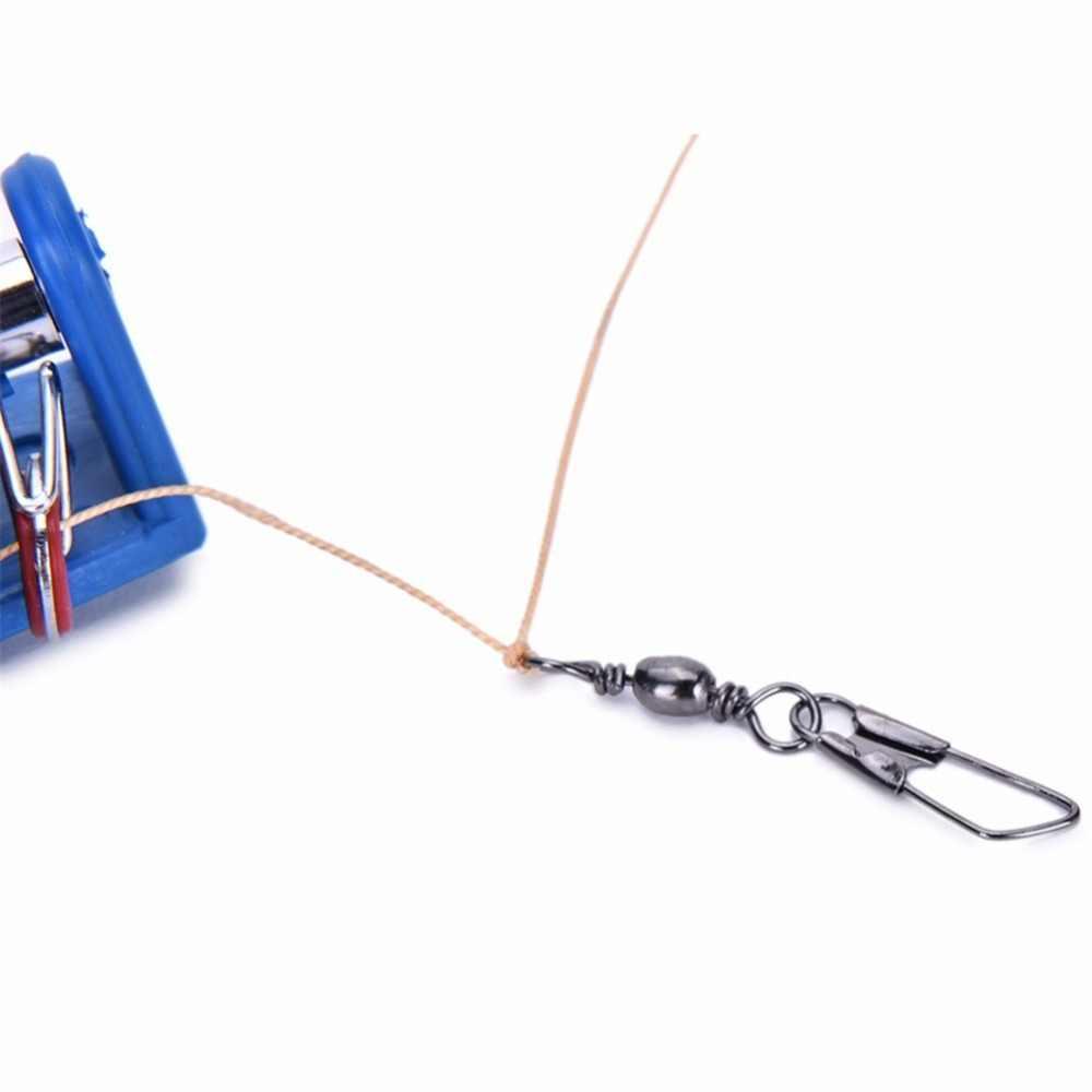 18 см катушка для воздушного змея огненное колесо 200 м струна Летающая Ручка инструмент скрученная веревка линия наружная круглая синяя ручка для кайта аксессуары