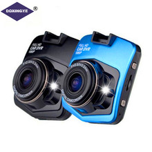 """DOXINGYE, 2.4 """"Full HD 1080 P Dell'automobile DVR Auto Videocamera registratore di Guida di Visione Notturna del G-senso Scatola nera Dash Cam"""