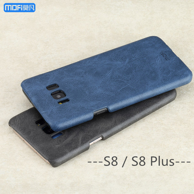 custodia s8 plus in pelle samsung