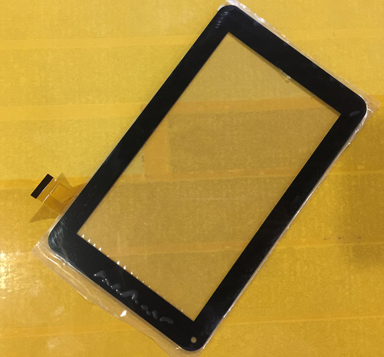 High Quality dexp ursus z170 Touch Screen Digitizer Glass Sensor Replacement Parts free shipping new touch screen for 7 inch dexp ursus 7e tablet touch panel digitizer sensor replacement free shipping