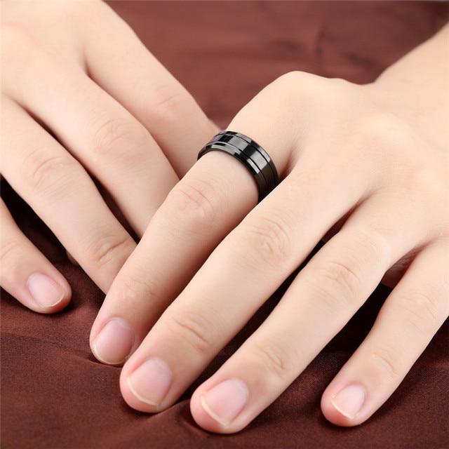 free mens rings