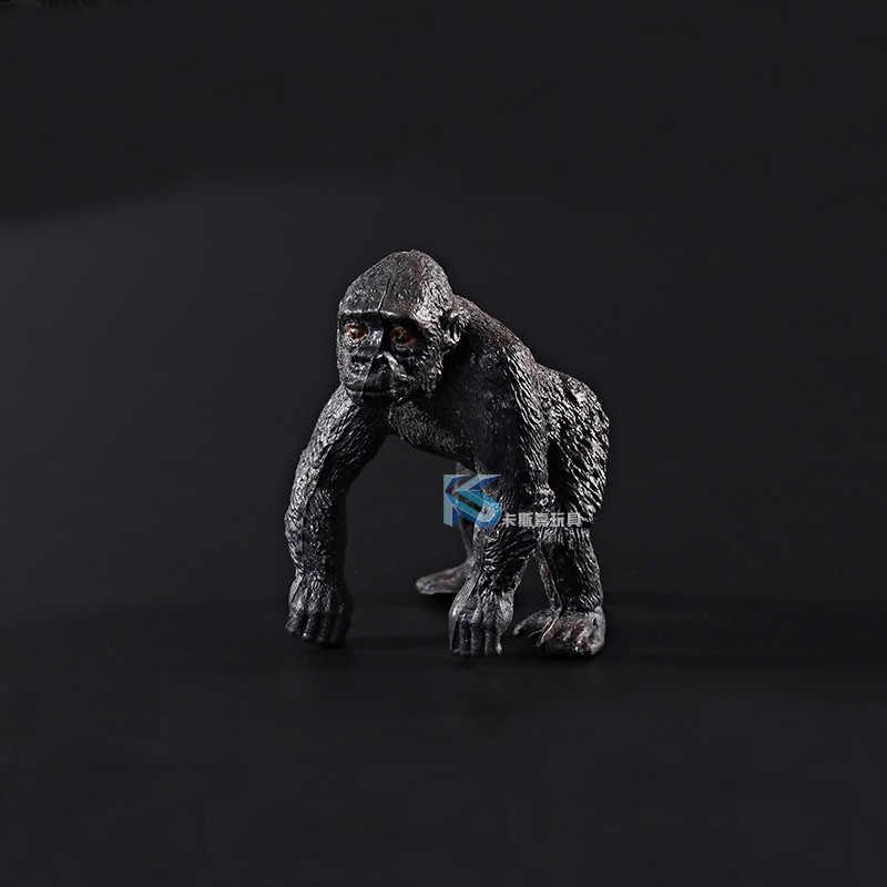 Figura de Ação De Natal Golfinho simulado Emulação Modelo Animal Sólida Aprendizagem Educacional Crianças Brinquedos para Meninos Crianças