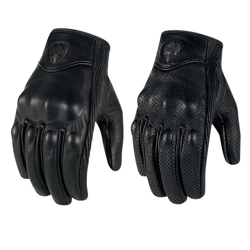 high-quality-2-Style-Retro-Perforated-Leather-Motorcycle-Gloves-Cycling-Moto-Motorbike-Protective-Gears-Motocross-Glove (1)