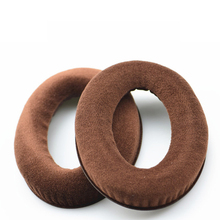 Velour Foam Ear Pads Cushions Headband for Sennheiser HD515 HD555 HD595 HD598 HD558 PC360 Headphones Earpads High Quality