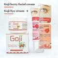 Original goji facial cream eye cream Goji cream face Whitening skin care Anti wrinkle eye cream Remove dark circles under eyes
