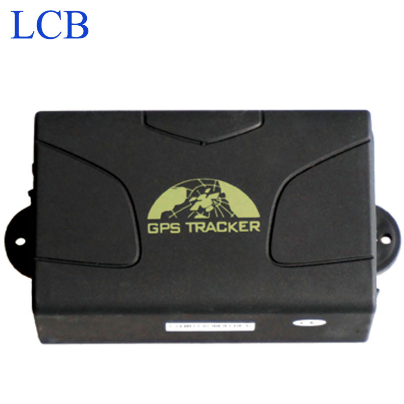 Live Real Time GSM/GPRS/GPS car tracker TK-104 Standby 60 days TK104 Realtime SMS google Map location tracking Device запчасть stels камера chao yang 14