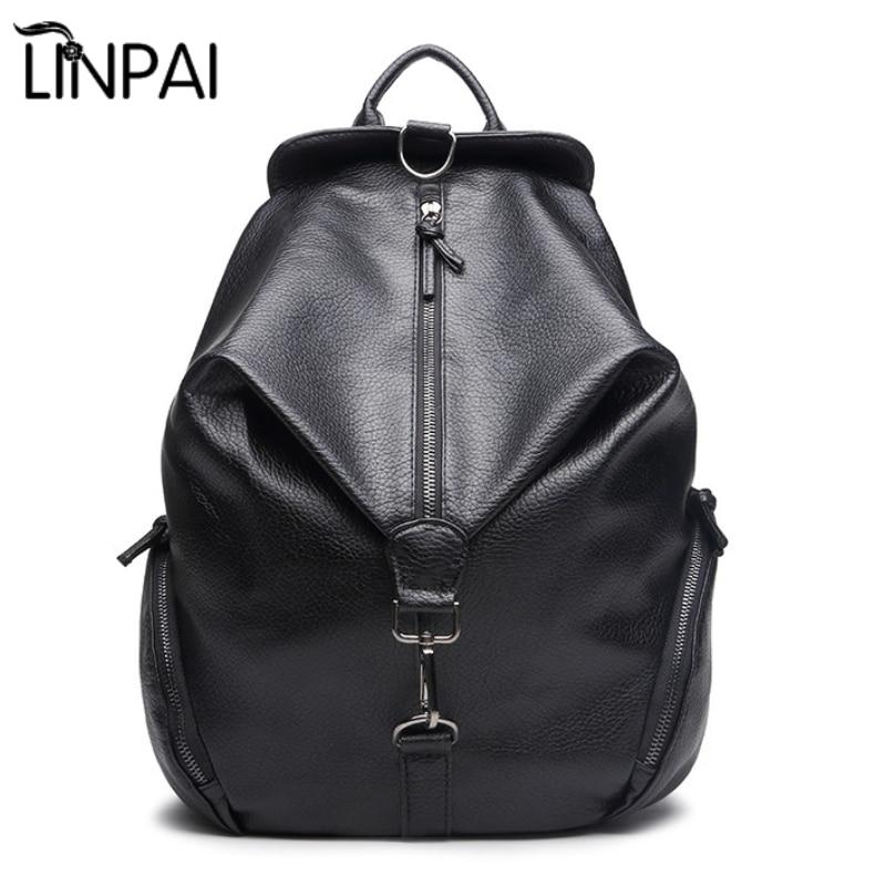 2017 Hot Women Bag Female Shoulder Bag Backpacks Schoolbag Bolsas Purple Travel Bag Backpacks For Teenage