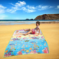 Waterproof Children Play Mat Beach Picnic mat baby playing mat Baby Crawling Mat kid's Rug Carpet Blanket Toy sea gift