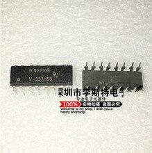 Send free 10PCS ILQ621GB  DIP-16   New original hot selling electronic integrated circuits