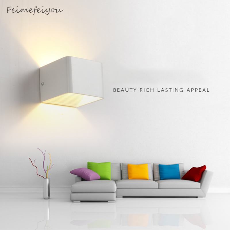 FEIME Disainikas seinalamp