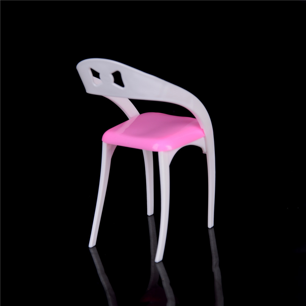 High Quality 1PCS 50*67*125mm Kids Baby Girl Princess Chair Furniture Toys  For Doll For Barbie Dollhouse Miniature In Dolls Accessories From Toys U0026  Hobbies ...