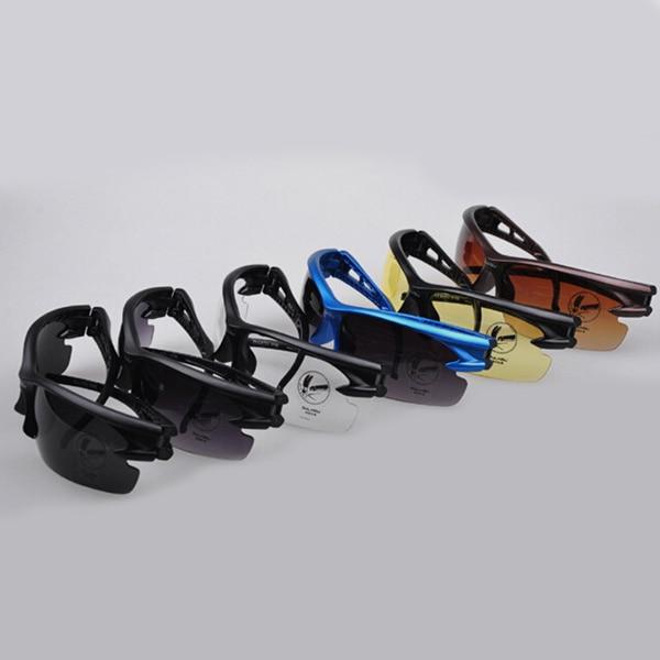 YFXcreate Cycling Goggles MTB Bike Sport UV400 Women Men Sunglasses Outdoor