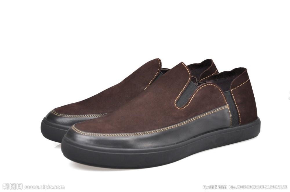 Модная мужская повседневная обувь, дышащая и легкая мужская обувь на шнуровке