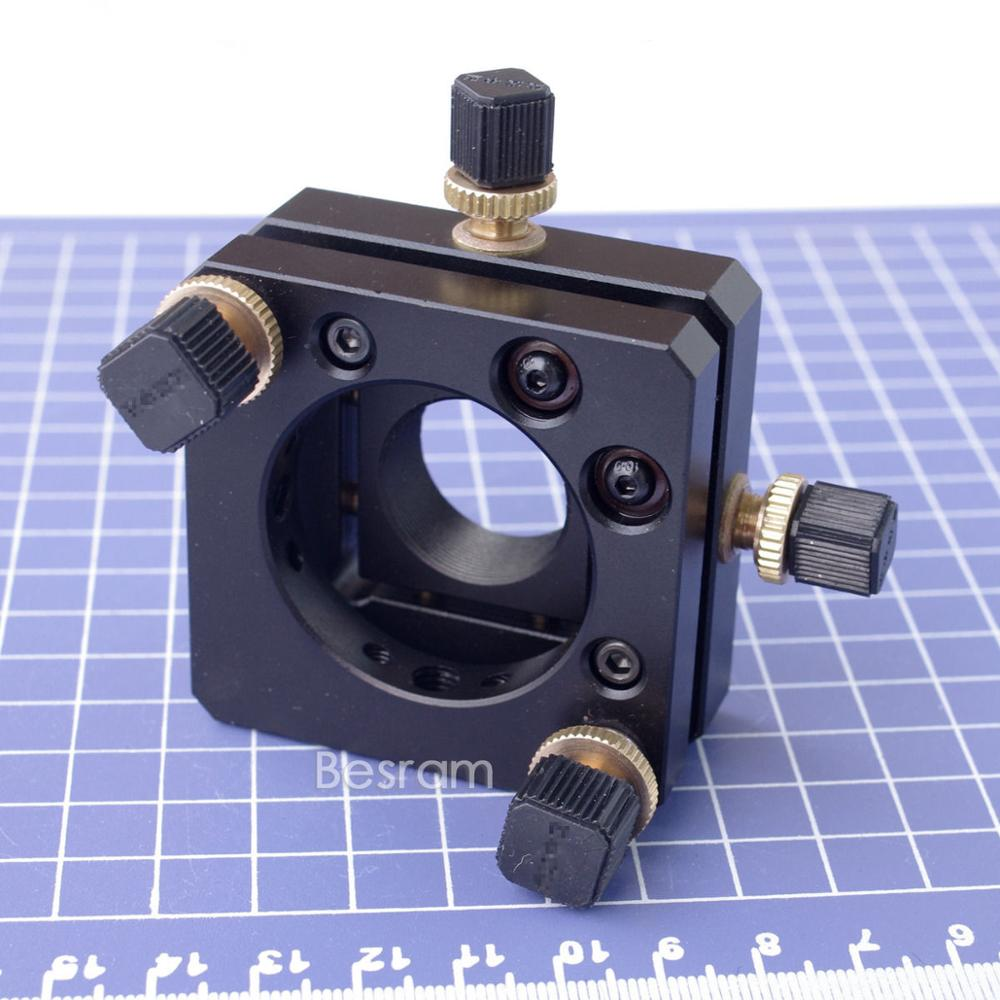 CO2 Laser Lens Holder Mounting Laser Beam Expander Mount Holder & Mirror Lens Reflector Output the rail of laser machine 1490 include belt bear wheel motor motor holder mirror holder tube holder laser head etc