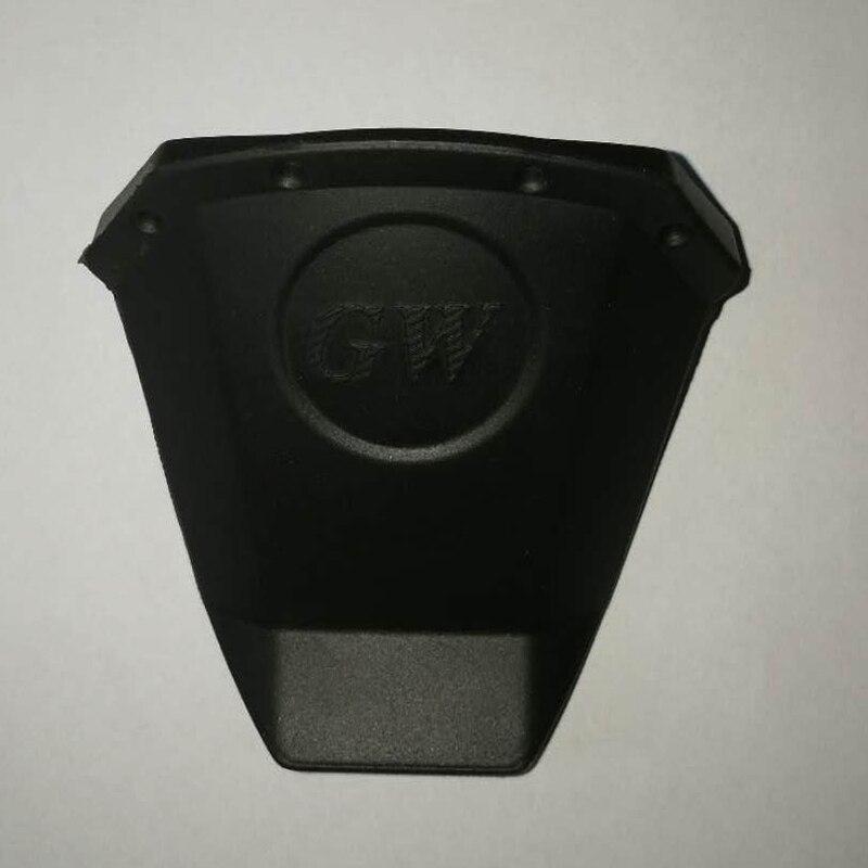 Gotway Black Fender for MSUPER X