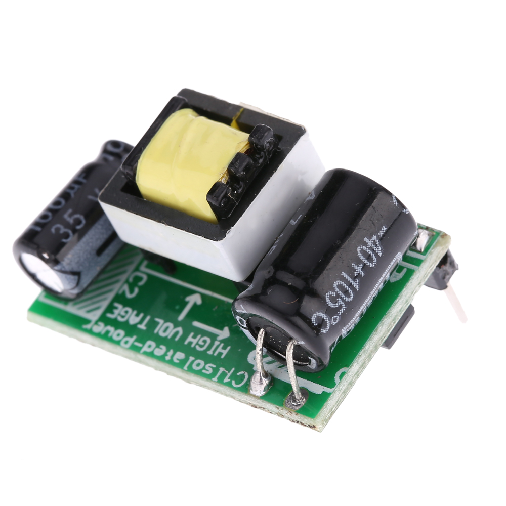 New Power Supply Module Voltage Regulator Board Conversion Ac To Dc Converter Circuit Aeproductgetsubject