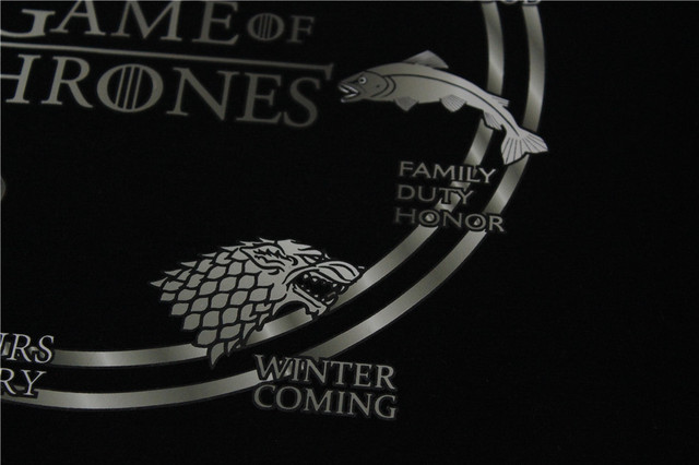 Cool Fashionable Game of Thrones Men T-Shirts