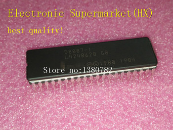 Free Shipping 5pcs/lots D8087-1 D8087 CDIP-40 IC in stock! free shipping 5pcs lots d808k013dptp4 d808k013 tqfp 144 ic in stock