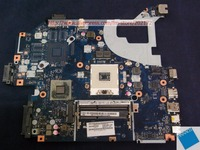 NBC1F11001 Motherboard for Packard Bell EasyNote TE11 TV11 HC TV43 HC TV44 HC TV44 HR LA 7912P Q5WTC L51