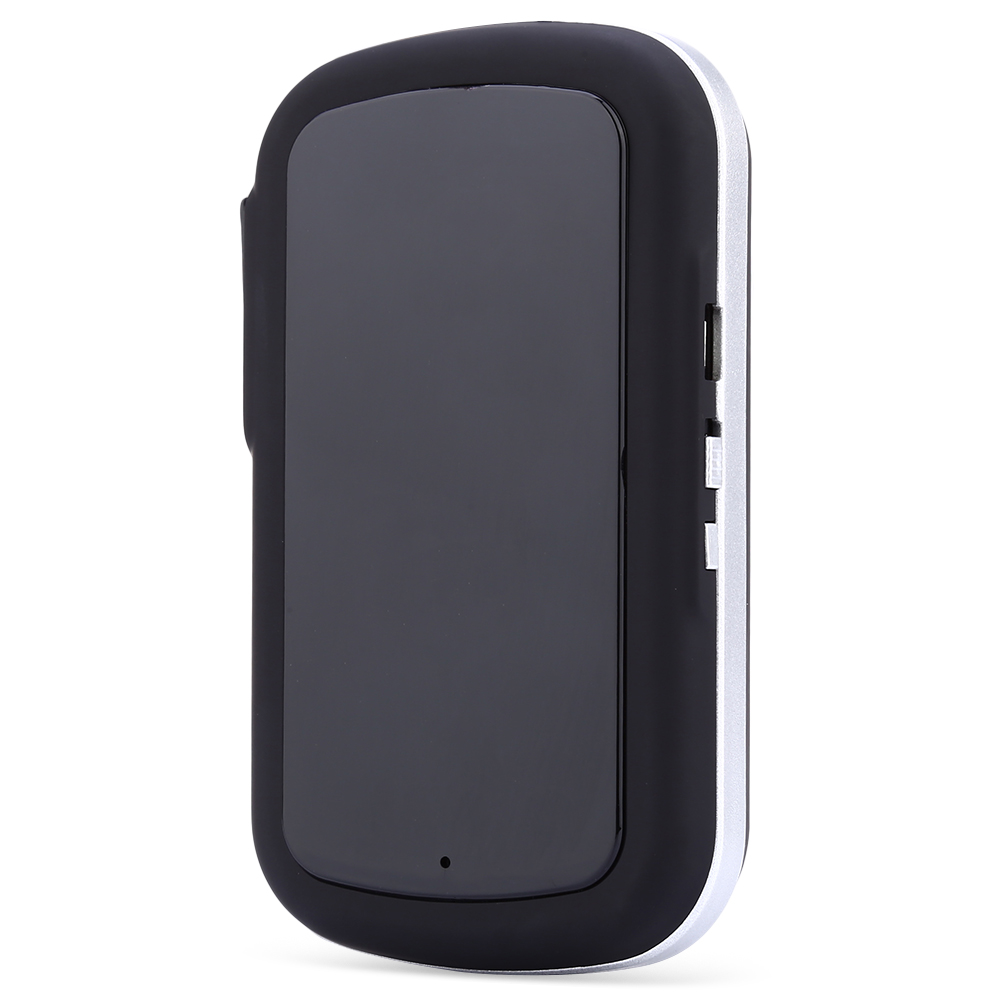 LK208 Mini Waterproof Car GPS Tracker GPRS GSM Locator Real-time Vechile Tracking Device LBS Locating Tracking Alarm SOS