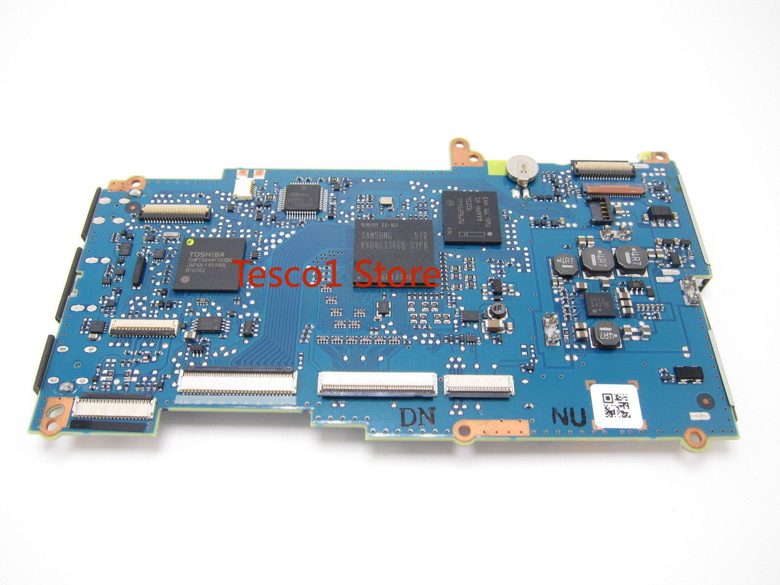 Original camera parts Repair Parts For Nikon D7100 Main Board Motherboard MCU PCB Digital Board