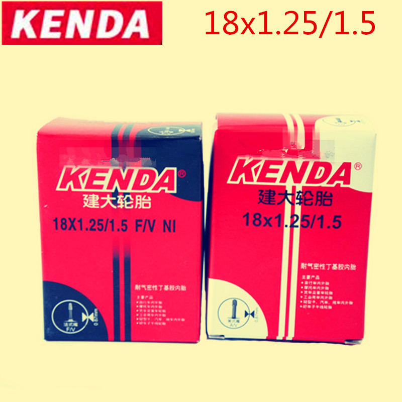 Kenda Tube 26 x 1.5//1.75//2.125 FV STD