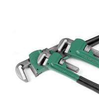 Practical High Carbon Steel Pipe Pliers Wire Stripper Car Repair Tool Hand Tools Ferramentas