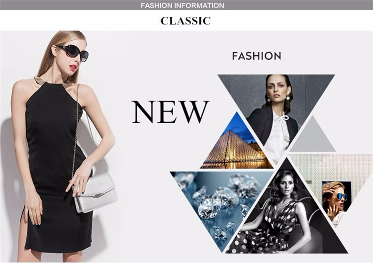 Brand Design Grade Sunglasses Women 2016 Vintage Retro Mirror Sunglasses Female Points Sun Glasses For Women Ladies Sunglass (26)