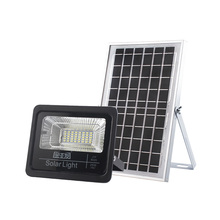 JUJINGYANG sports, football/basketball court, garden floodlight 100W high power solar