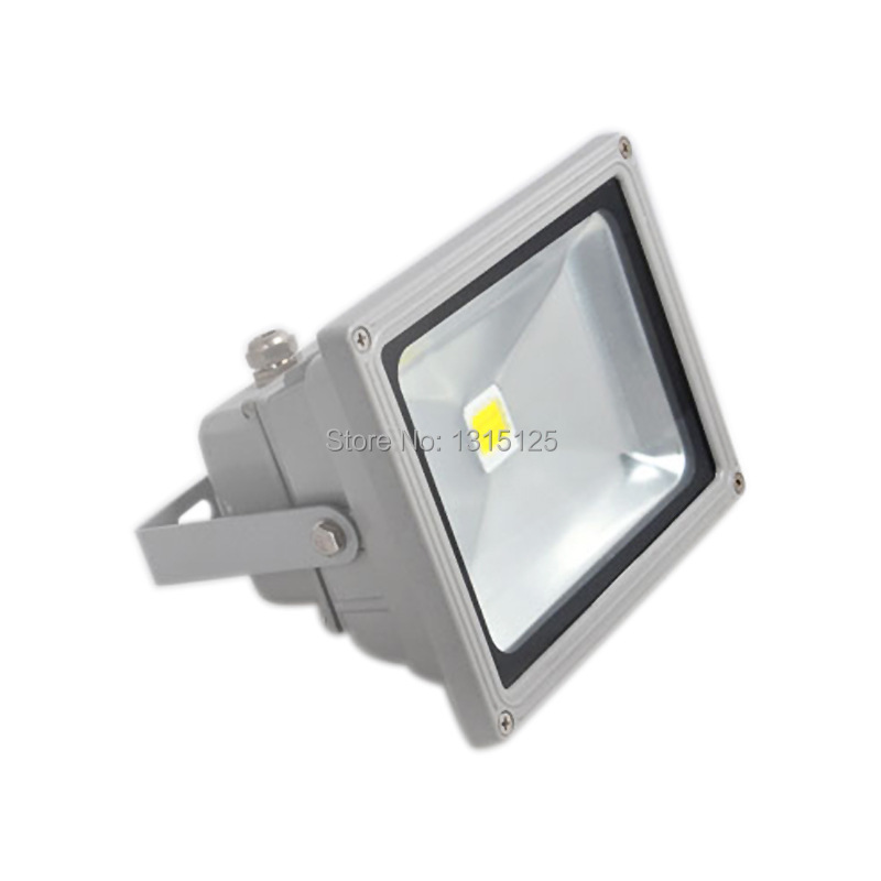 Free shipping Waterproof LED Flood Light 30w Warm White / Cool White Outdoor Lighting Led Floodlights super waterproof led flood light 100w warm white cool white outdoor lighting led spotlight ac 100 265v free shipping led lamp