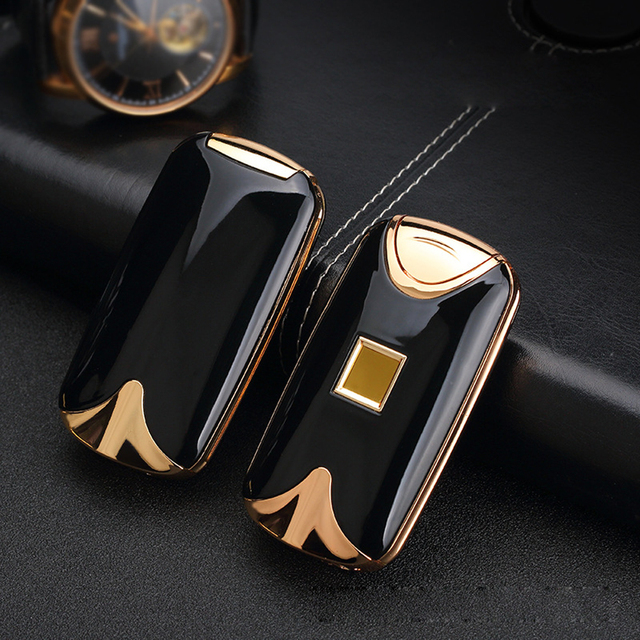 Dual Arc Flameless Lighter