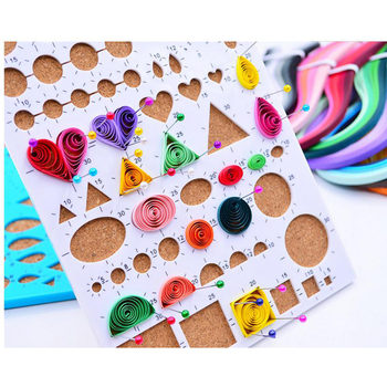 120 Strips Mixed Handcraft 5mm Origami Paper Quilling Paper Strips  DIY Craft Scrapbooks Handmade Home Decoration body jewelry