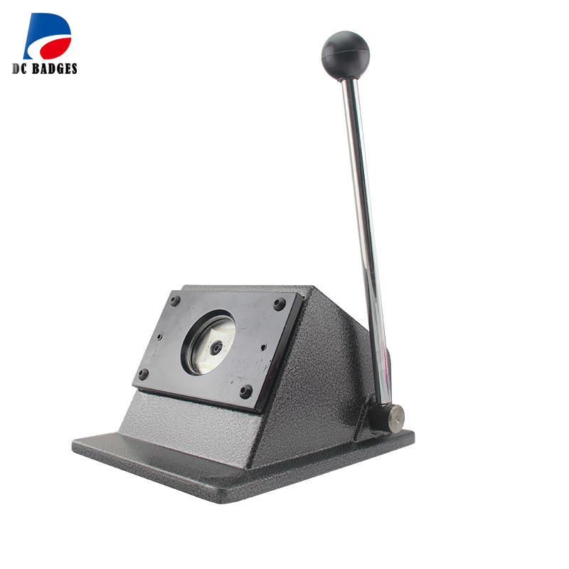 44mm Badge Paper Cutter ,cutting Size 54mm, For Making 44mm Pin Buttons