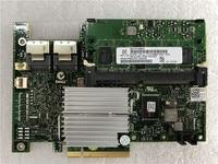 RaidStorage PERC H700 512MB Cache Memory PCIe 6Gb/s Controller SAS Card PCIe2.0 MiniSAS RAID5 Used
