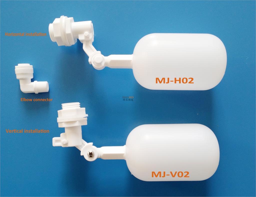 MJ V02 New and hot min type water tank float ball valve Float Valve ...