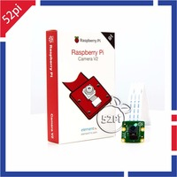 Official Original Camera V2 Video Module 8MP IMX219 Sensor For Raspberry Pi 2 3 Model B