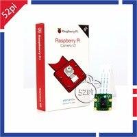 Official Original Camera V2 Video Module 8MP IMX219 Sensor For Raspberry Pi 2 3 Model B