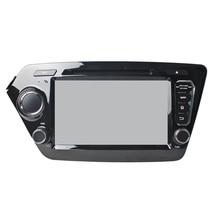 OTOJETA Android 8.0 car DVD player octa Core 4GB RAM 32GB rom for kia K2 RIO 2011+ gps touch screen stereo recorder head units