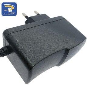 Image 4 - Адаптер преобразователя переменного тока 100 240 В постоянного тока 9 в 1 А источник питания постоянного тока 5,5 мм x 2,1 мм для Arduino UNO R3 MEGA