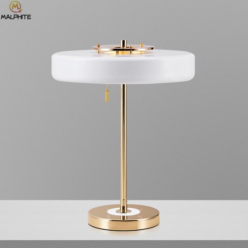 Neuheit moderne led schreibtisch lampe studie wohnzimmer make up schreibtisch lichter eisen kreative büro dekorative tisch licht nachttisch lampe