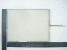 touch for N010-0226-X463/01 4Wires touch screen digitizer panel glass free shipping